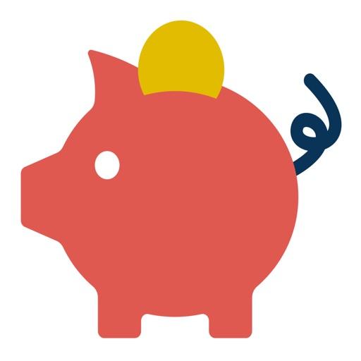 MAD Bank: Pocket Money Manager