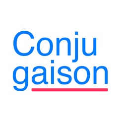 French Conjuu on the App Store