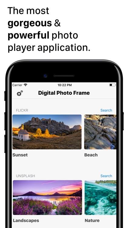 Digital Photo Frame - HD screenshot-0