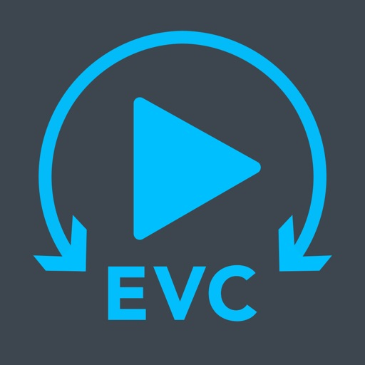 EVC - Easy Video Converter