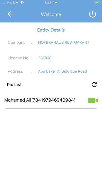 FoodWatch Connect screenshot-5