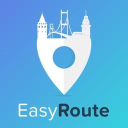 EasyRoute Trafik - Navigasyon