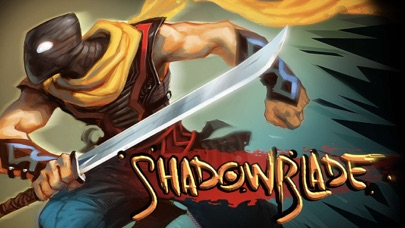 Shadow Blade - Playond screenshot 6