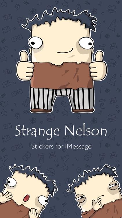 Strange Nelson