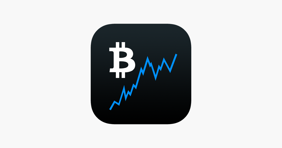 bitcoin ticker app