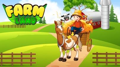 FarmLand Farming – Idle Empire 1