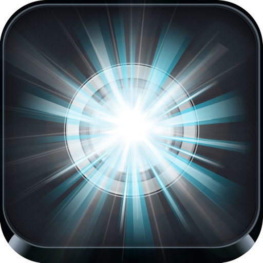 Flashlight ◊ iOS App