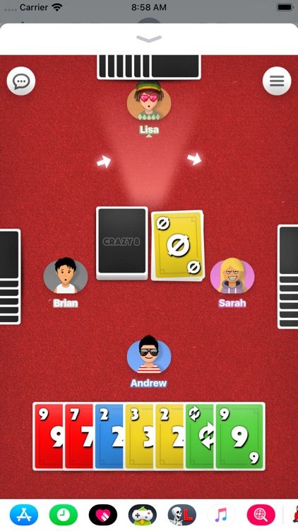 GamePigeon screenshot-3