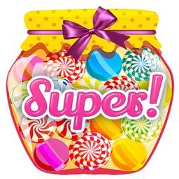 Candy Super !