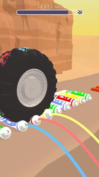 Wheel Smashのおすすめ画像1