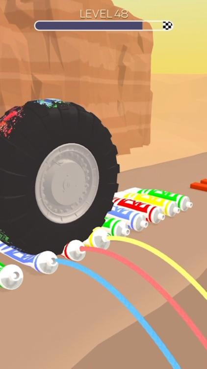 Wheel Smash screenshot-0