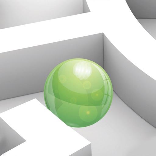 The Maze Ball
