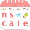 ナスカレ≪ナースカレンダー≫ iPhone / iPad