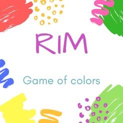 RIM - Game of colors im App Store