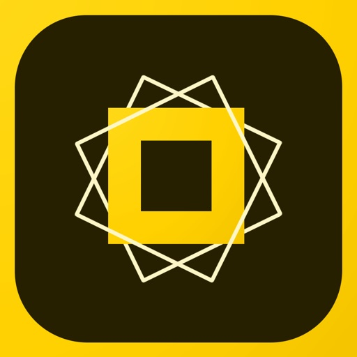 Adobe Spark Post - Design icon
