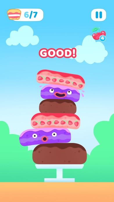 Cake it! screenshot 2