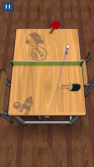 机で卓球のおすすめ画像6