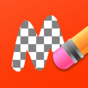 Magic Eraser Background Editor - Alan Cushway