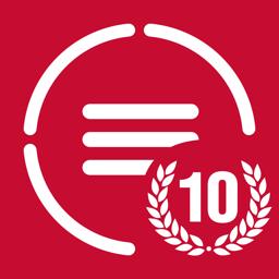 Ícone do app TextGrabber 6 – Real-Time OCR