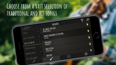 Kala Ukulele Songbook & Tuner Screenshot