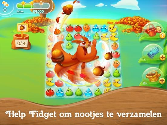 Farm Heroes Super Saga iPad app afbeelding 2