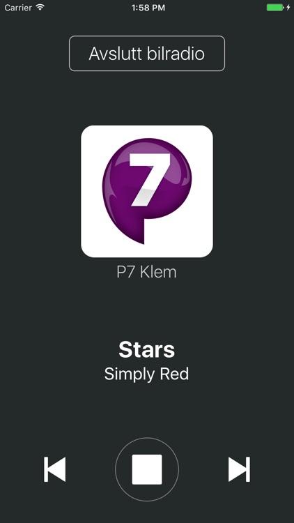 P7 Klem screenshot-3