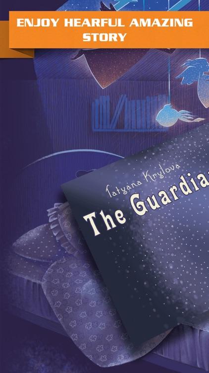 The Guardian: Interactive Book screenshot-0