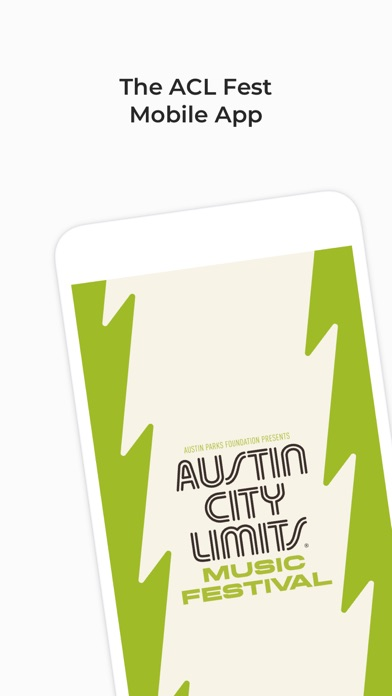 Acl Music Festival review screenshots