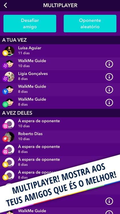 Quizit - Trivia Português screenshot-4
