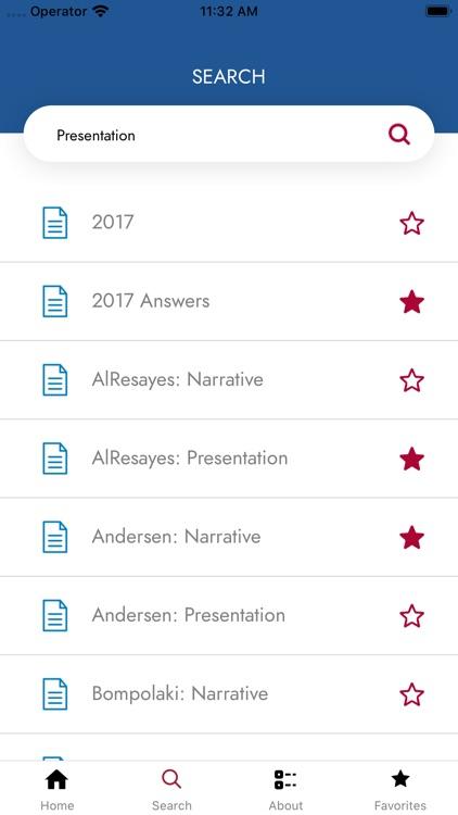 ACP Board Study Guide screenshot-3