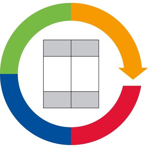 VISIO - Placards Optimum