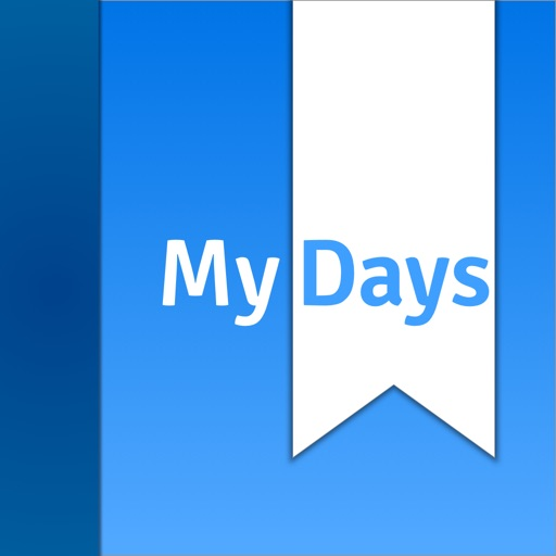 MyDays - The Quick Journal