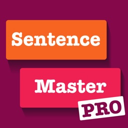 Sentence Builder Master Pro