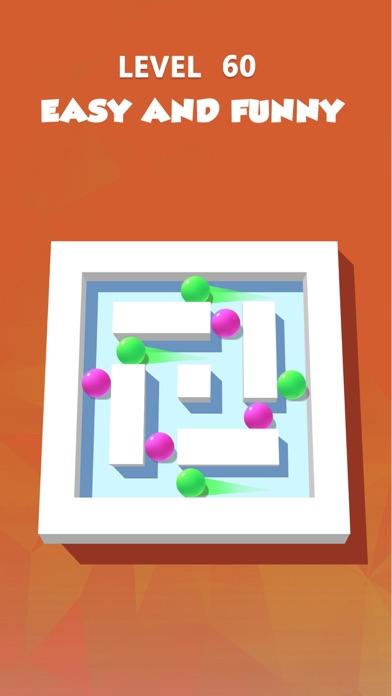 Merge Color Balls