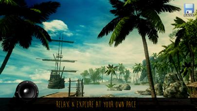 Exotic Escape Forgotten Island screenshot 1