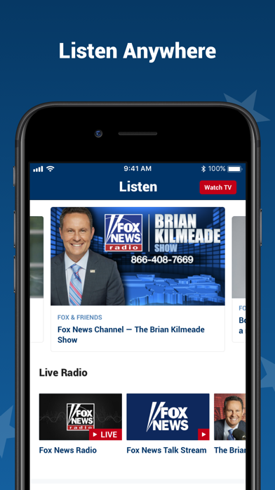 Fox News: Live Breaking News | App Price Drops