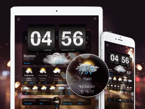 Weather⁺-ipad-0