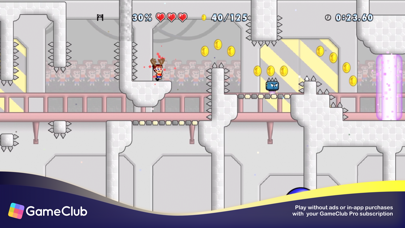 Mikey Hooks - GameClub screenshot 5