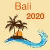 Bali 2020 — offline map