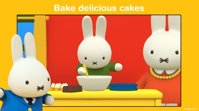 Miffy's World! screenshot 3