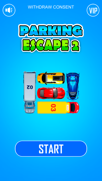 Parking Escape 2: Car Puzzle
