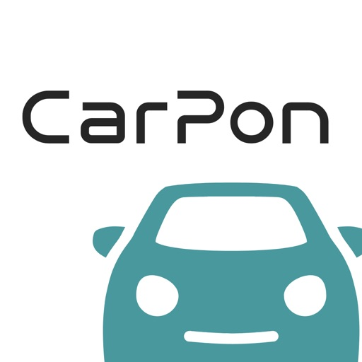 カーポン(Carpon)