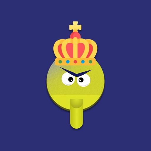 KINGpong! icon