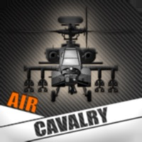 Air Cavalry - Flight Simulator Hack Online Generator  img