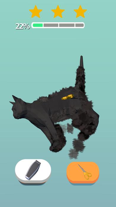 Animal Groomer screenshot 2