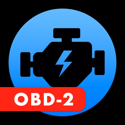 Torque Pro OBD2 iOS App
