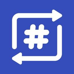 IG Regrammer & Hashtag Expert