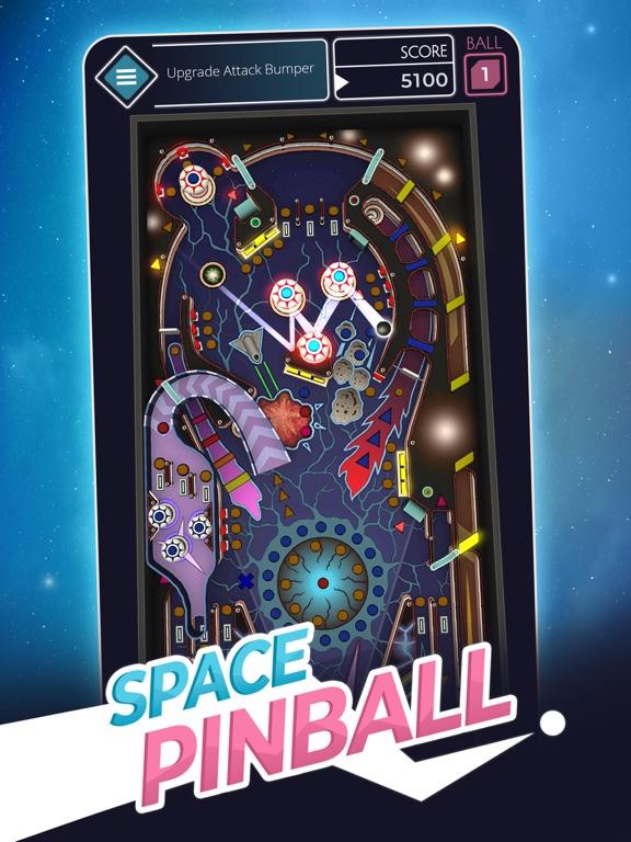 スペースピンボールのおすすめ画像3