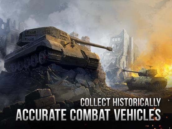 Armor Age: Tank Wars screenshot 12