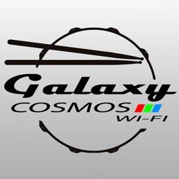 Galaxy Cosmos